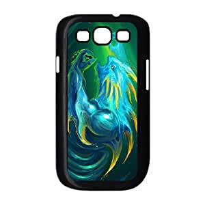 Samsung Galaxy S3 9300 Cell Phone Case Black Defense Of The Ancients Dota 2 MORPHLING 004 LWY3568649KSL