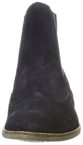 Gabor Dames Mode Laarzen Blauw (16 Oceaan (so.fumo))