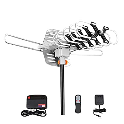VTOD102/VTOD102P Outdoor Antenna