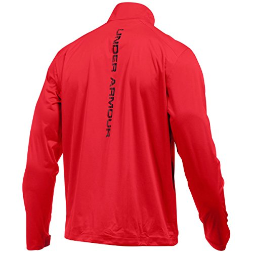 Hombre rojo Rain Armour Under Chaqueta Jacket Storm ZOnaT