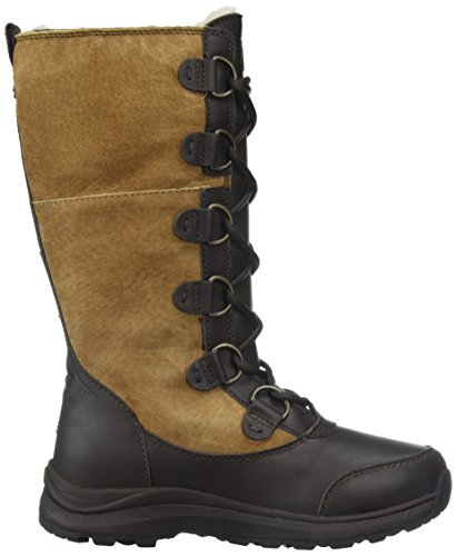 Women's Boot Snow Atlason UGG Chestnut dYwgvxCq