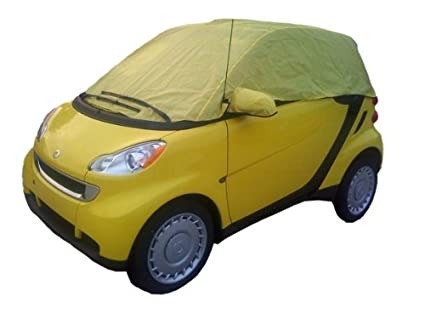 Smart Car Custom Made Waterproof All Weather Vehicle Cover Not Toy Accessories Convertible Top Fortwo Free Gift 450 451 Automobiles Not For Hail