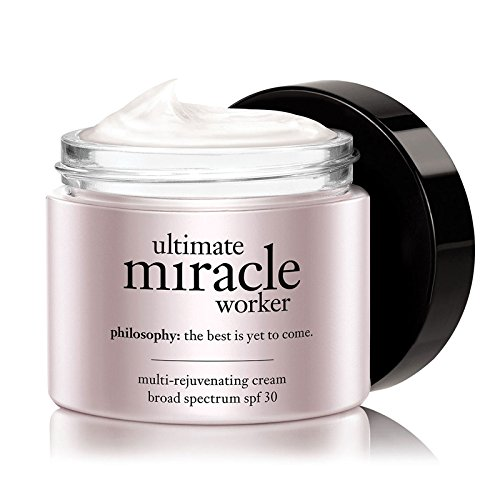 Miracle Worker Face Cream