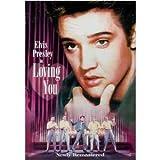 DVD : Loving You [VHS]