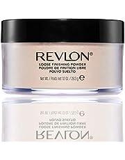 Revlon Loose Finishing Powder, 200 Light/medium