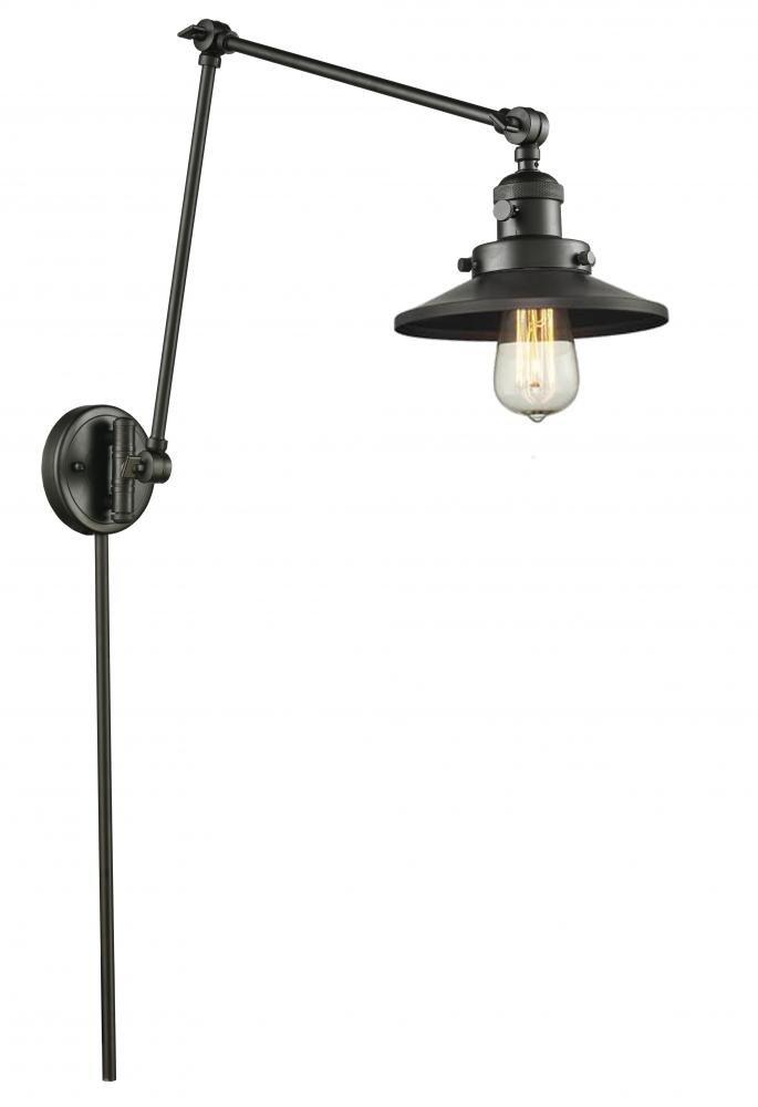 Amazon.com: Innovaciones iluminación 238-ob-m5, uno luz ...