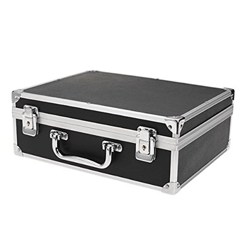 Tinksky Large Tattoo Kit Case with Lock