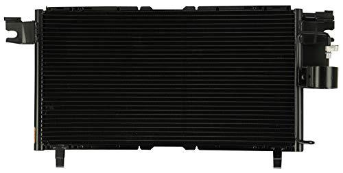 Sunbelt A/C AC Condenser For Isuzu Rodeo Honda Passport 3005 Drop in Fitment