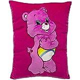 Care Bears 3D Toddler Decorative Pillow