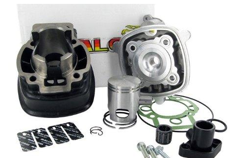 zylinderkit MALOSSI Sport 50 ccm per Piaggio LC