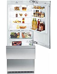 Liebherr HCB-1560 30 Fully Integrated Refrigerator w-BioFresh/Freezer/Panel Ready/Right hinge/ IM