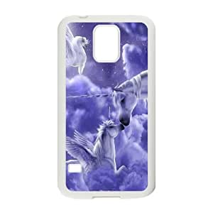 Samsung Galaxy S5 Cell Phone Case White_girly_152 Zslqv