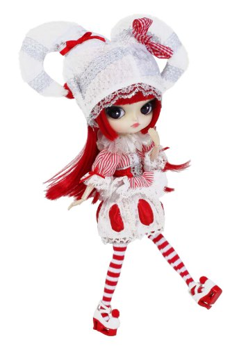 "Pullip Dolls Dal Sentimental Noon 10"" Fashion Doll Accessory"