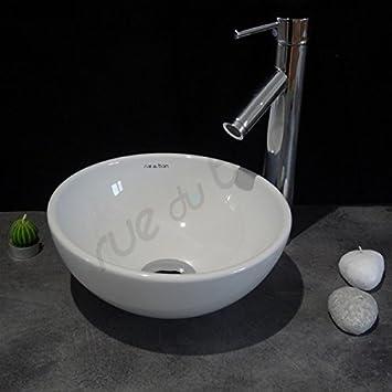 waschtisch mit schssel cheap laufen aufsatz waschtisch. Black Bedroom Furniture Sets. Home Design Ideas