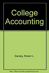 College Accounting/Chapters 1-27