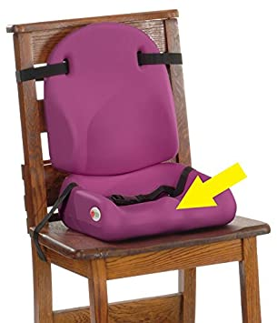 Especial Tomate LILA tacto suave maletero bebé asiento ...