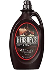 Hershey's Chocolate Syrup, 2 Pack, 96 Oz