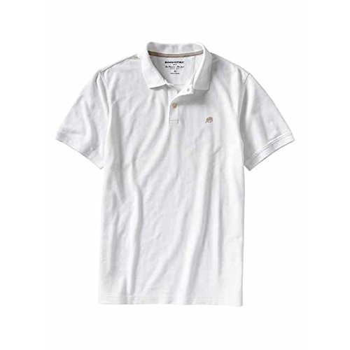 large-banana-republic-elephant-logo-polo-white