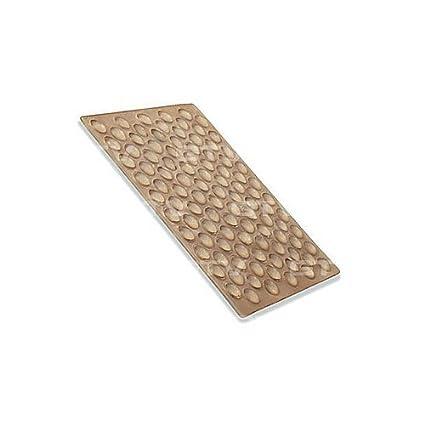 100 x kitchen cabinet door domed buffer pads bumper stops 7x2mm self rh amazon co uk