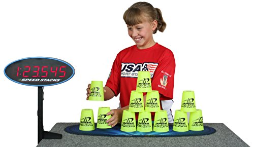 Speed Stacks Tournament Display Pro by Speed Stacks