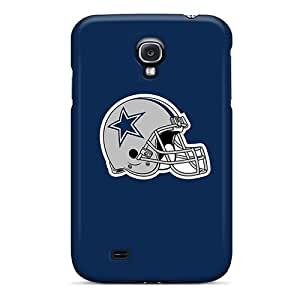 Sanp On Cases Covers Protector For Galaxy S4 (dallas Cowboys 4) Black Friday