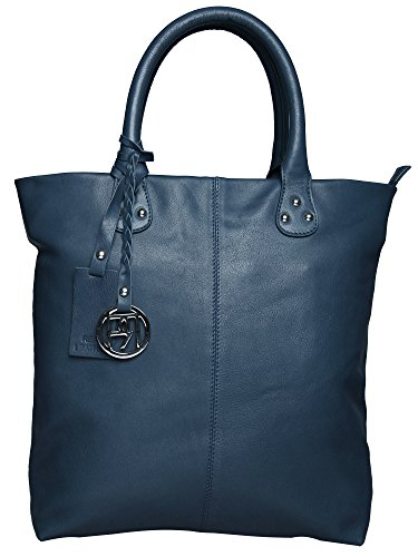 Tote Bag Phive Rivers Ladies (blu) (pr956)
