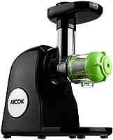 30% de réduction sur l'extracteur de jus Aicok