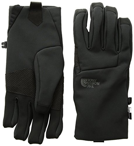 North Face Apex Etip Gloves Mens