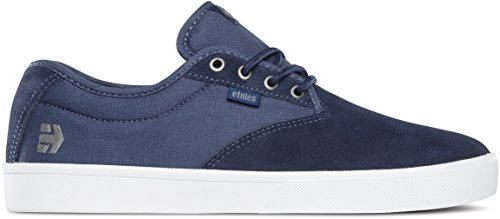 Etnies Men's Jameson SL Skateboarding Shoe, Navy, 10 M US