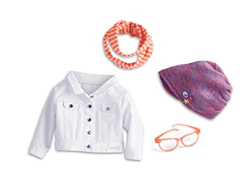 American Girl Z's Accessories