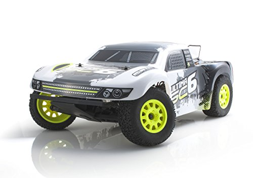 Kyosho Ultima Ready Short Course RC Truck ()