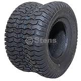 Stens 165-308 Carlisle Tire, 13'' x 6.50''-6'' Turf Saver, 2-Ply