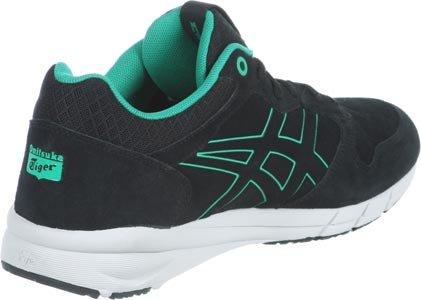 Asics Shaw Runner, Men's Baby Shoes Black