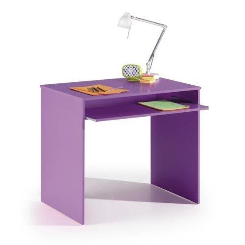 Habitdesign 002314L - Mesa de ordenador con bandeja extraible ...