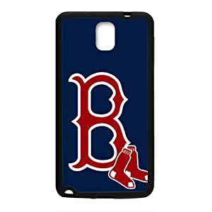 Boston Red Sox Cell Phone Case for Samsung Galaxy Note3