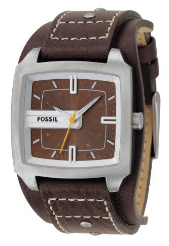FOSSIL Herrenarmbanduhr Trend JR9990