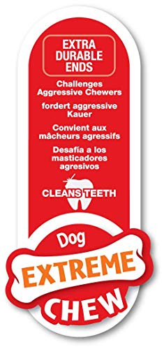 Nylabone Flavor Frenzy Dog Chew Toys, Bacon Cheeseburger and Apple Pie Chew Toys for Small Dogs, Up to 25 lbs