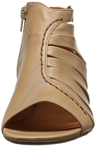 Everybody Womens Marbile Gladiator Sandal Sabbia Sand l6xZeE