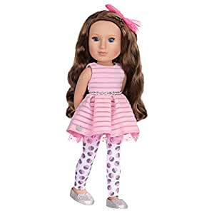 Glitter Girls by Battat Bluebell 14 inch Fashion Doll - Dolls for Girls Age 3 and Up - Doll, Clothing and Accessories - Children's Toys