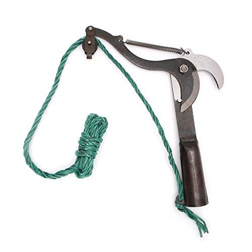 otgo-black-pulley-high-branch-scissors-pruning-fruit-metal-shears-garden-farm-tools
