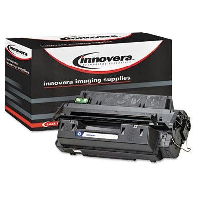 Innovera 83010 - 83010 Compatible Remanufactured Toner, 6000 Page-Yield, Black-IVR83010 ()