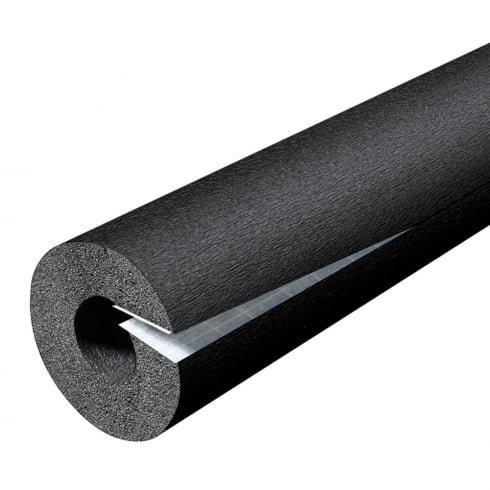 Kaimann selbstklebende Rohrisolierung, geschlitzt 9 mm x 42 mm x 1,2 m