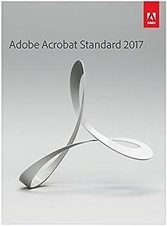 Adobe Acrobat V2017 Win