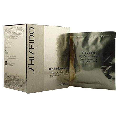 shiseido-bio-performance-super-exfoliating-discs-exfoliating-discs-for-unisex-14-ounce