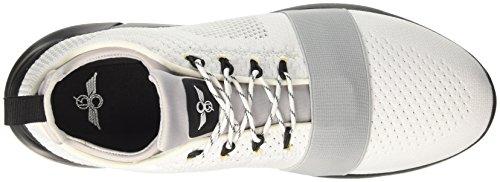 Creative Recreation Ceroni, Zapatillas de Estar por Casa para Hombre Bianco