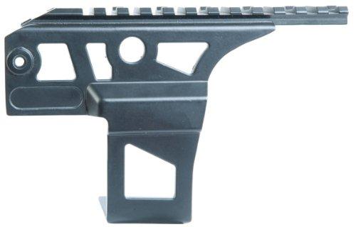 Cybergun raised sight rail for ak - picatinny