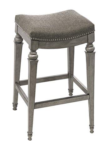 Amazon Com Hillsdale Furniture 5606 826 Vetrina Backless