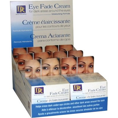 (Dermactin-TS Eye Fade Cream.5 Ounce)