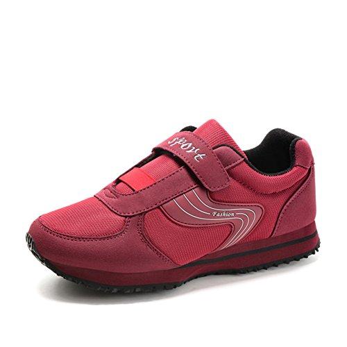 Zapatos de paseo de señora/Mujer final de zapatos antideslizantes suaves/los zapatos del ms/Zapatillas de damas C