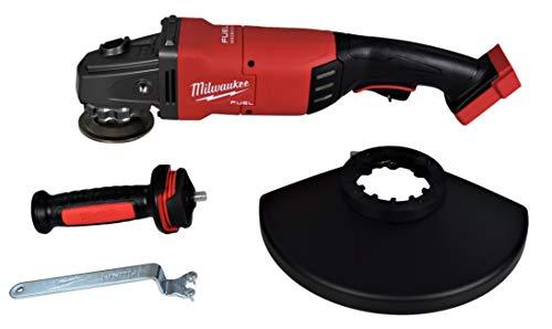 Milwaukee 2785-20 M18 Fuel Li-ion 7/9 Large Angle Grinder Bare Tool